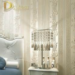 damask wallpaper bedroom bedroom ideas sofa simple european style leaf striped damask wallpaper for