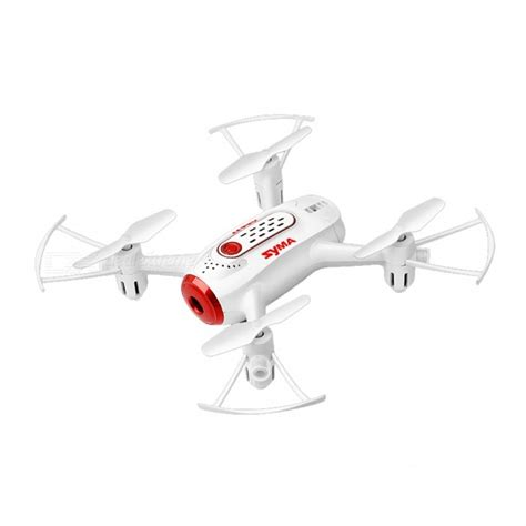 Drone Syma X22w Rc Quadcopter syma x22w 2 4g 4ch rc helicopter quadcopter drone with wi