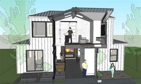 modern farmhouse menlo park menlo park modern farmhouse studio s squared architecture