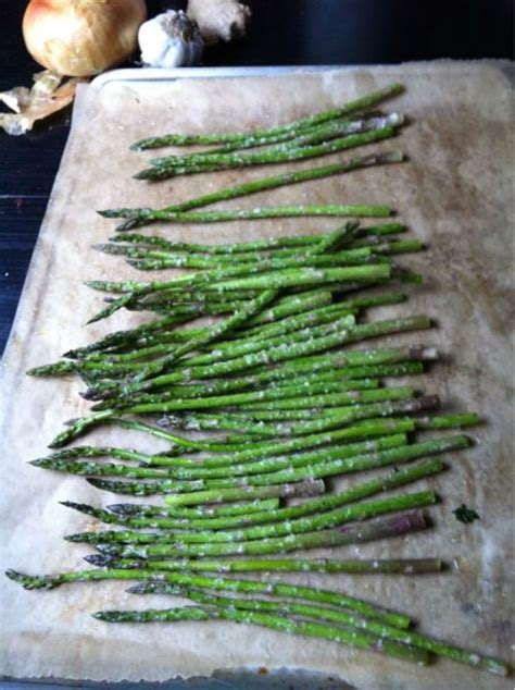 salts ways to cook asparagus and roasts on pinterest