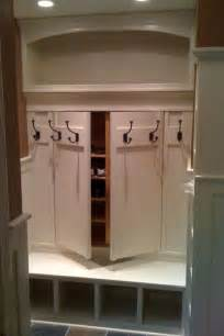 shoe closet laundry room ideas