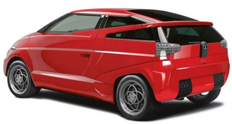 New Sofia Tata Top Top countach designer gandini styled a top secret composite