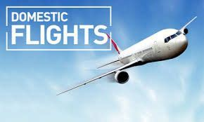 book cheapest air    domestic flights