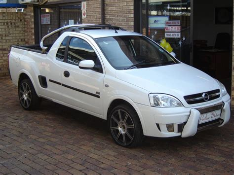 opel corsa utility opel 2008 opel corsa utility 1 8 sport was listed for