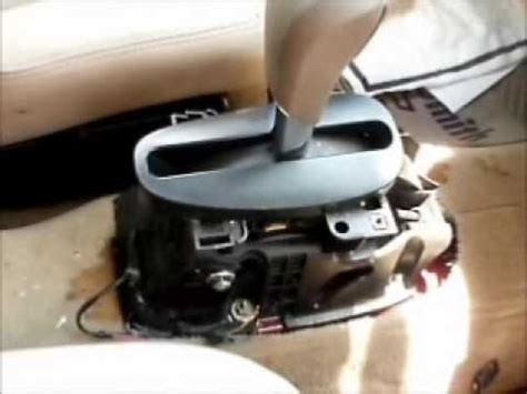 chevy impala shift interlock override   autos post