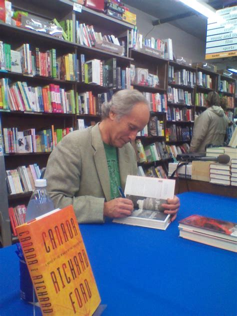 Richard Ford Books by Richard Ford Audio Books