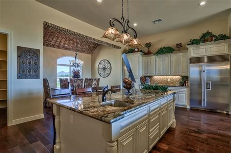 used kitchen cabinets gilbert az myideasbedroom com love this island and light fisture in this stunning