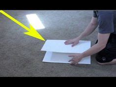 Folding A Paper More Than 7 Times - 1000 images about riddles brain teasers optical