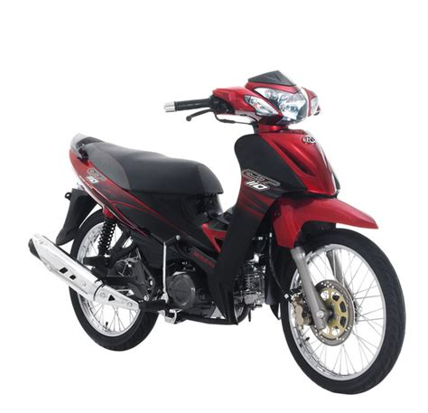 Modenas CT110   Harga Motosikal di Malaysia
