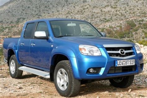 Stopl Mazda Bt50 2008 1 mazda bt 50 up 2008 road test road tests honest