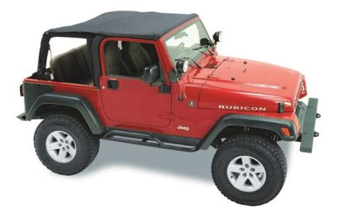 1999 jeep wrangler soft top 1999 jeep wrangler pavement ends sprint soft top for jeep