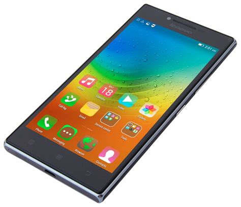 Tablet Lenovo P70 buy lenovo p70 price
