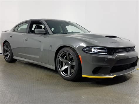 New 2018 DODGE Charger For Sale In Delray Beach FL   #8D00025