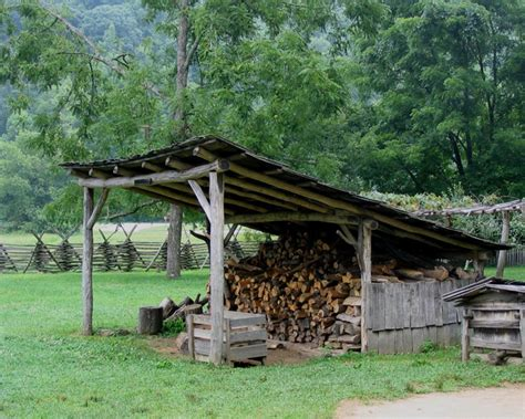 rustic woodshed rustic woodshed firewood