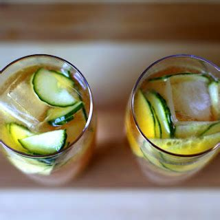 porch swing drink recipe 10 best cucumber lime cocktail recipes