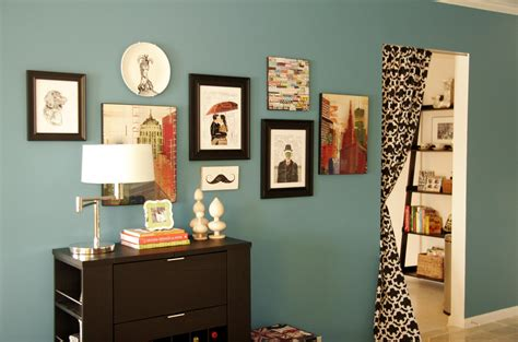entryway wall decor wall color ideas on pinterest black banister the