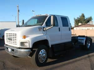 chevrolet c6500 2005 chevrolet c6500 cab chassis truck