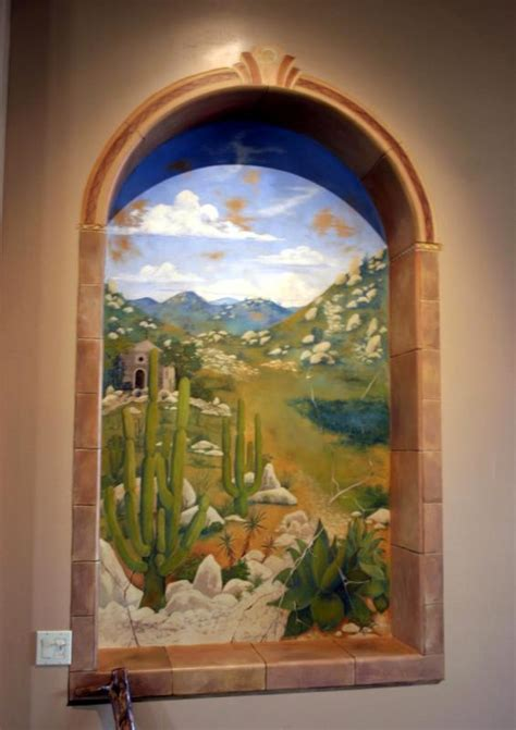 Paint By Number Wall Murals renia s design san diego finest murals trompe l oeil