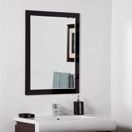 contemporary bathroom mirror contemporary bathroom mirrors for stylish interiors