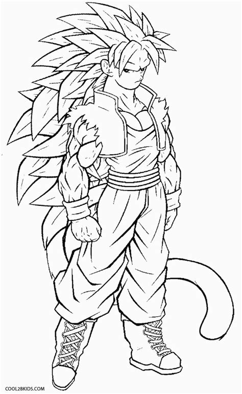 Z Coloring Pages Goku Saiyan 5 Free Coloring Pages Of Goku Super Saiyan 3 Az Coloring Pages by Z Coloring Pages Goku Saiyan 5
