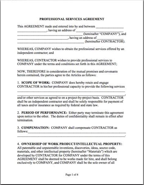 position contract template e myth 7 best contr images on free printable free