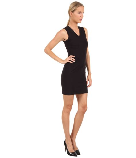 How To Use Zappos Gift Card - theory dillas dress black clothing shipped free at zappos