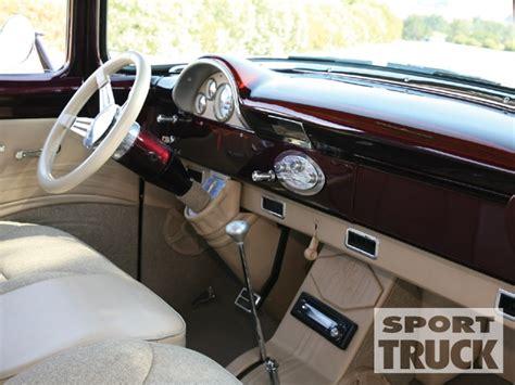 ford   custom ford trucks sport truck magazine