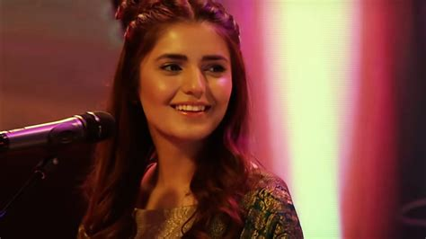beautiful video momina mustehsan coke studio s most beautiful face ever