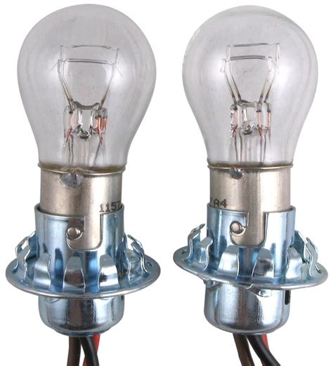 light bulb with two compare roadmaster bulb vs blue ox tail light etrailer com