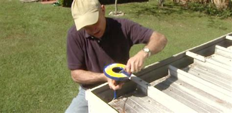 Best Way To Clean Siding And Gutters - how to unclog and clean downspouts on gutters today s
