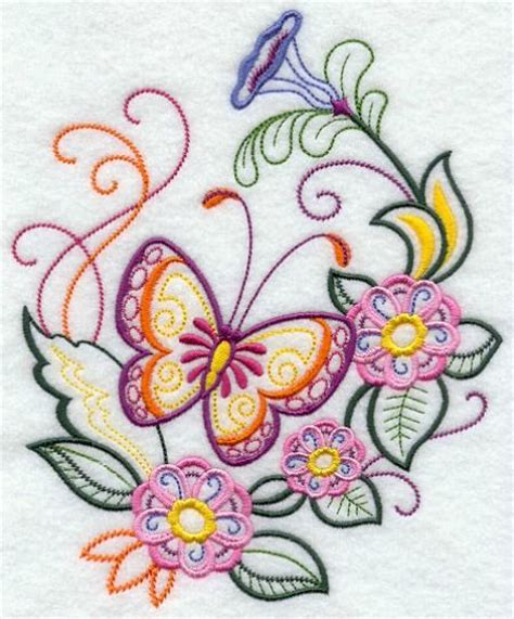 Simple Hand Embroidery Designs Free Download