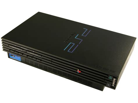Play Station 2 playstation 2 repair ifixit