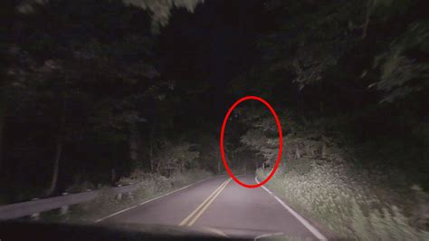 The New Ghost clinton road the most terrifying road in america exploration ghost pics