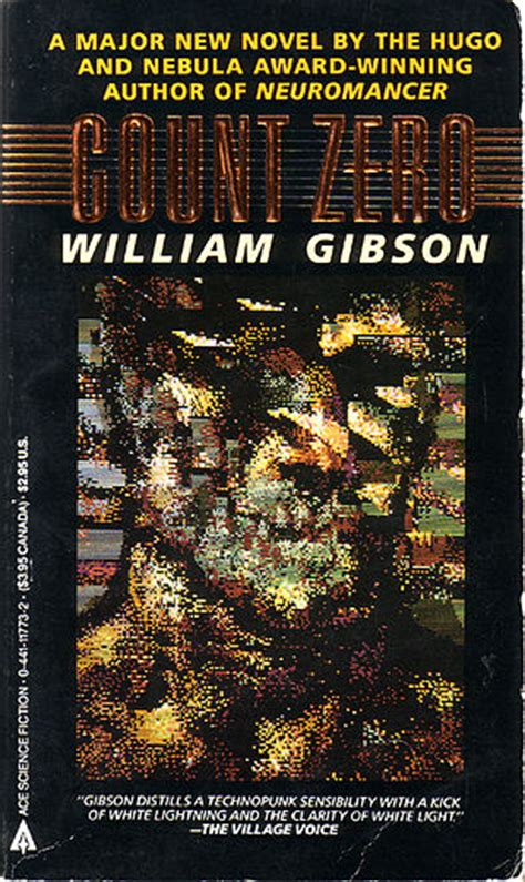 pattern recognition spook country zero history count zero william gibson wiki fandom powered by wikia