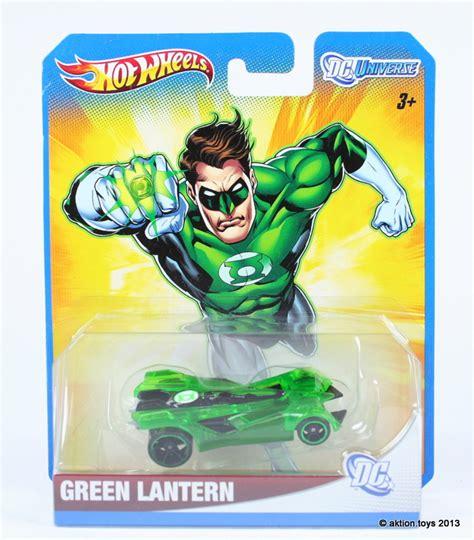 Hotwheels 164 Green Lantern wheels dc universe superman joker flash green lantern cars 1 64 scale ebay