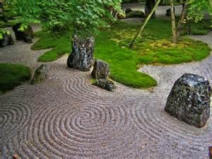 scm wet amp dry japanese rock garden giardino zen 枯山水