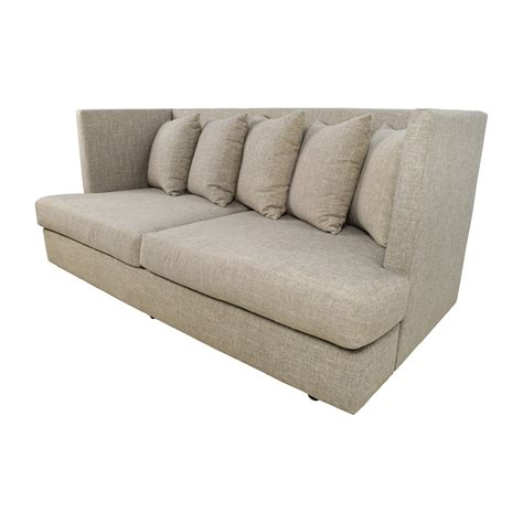 west elm shelter sleeper sofa shelter sofa shelter sofa 92 west elm thesofa