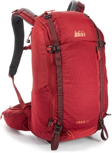 Tas Ransel Rei 70721 Tas Backpack Daypack Tas Punggung Tas Kuliah rei co op trail 40 pack s at rei