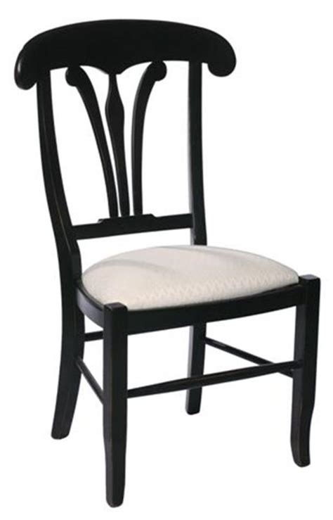 Provence Dining Chair Amish Provence Dining Room Chair