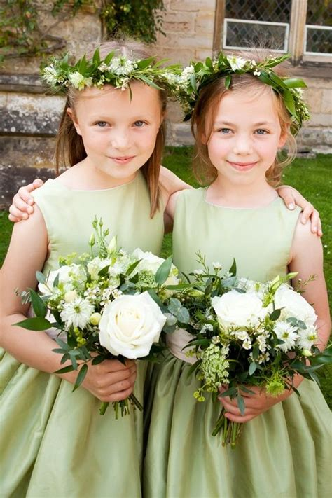 Flower Bokays Wedding by 425 Best Images About Green Flower Arrangements Bouquets