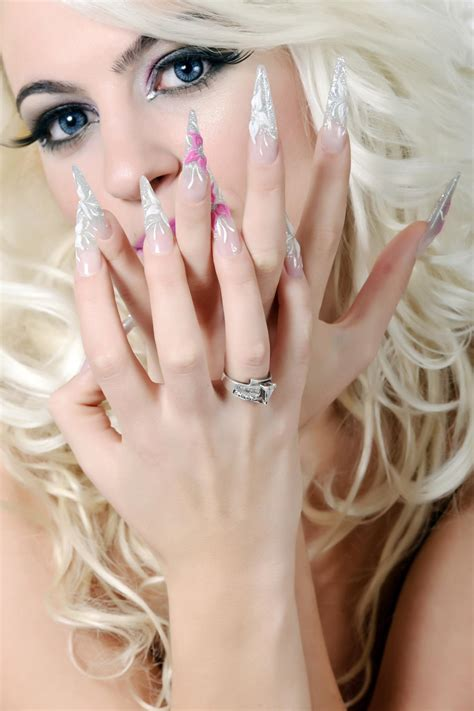 Artificial Nails by Acrylic Nails Vs Gel Nails Let S Dissect Each Difference