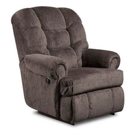 big mans recliner american furniture kelida big man recliner recliners at