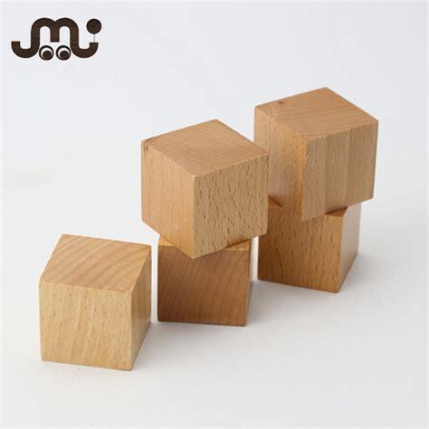 Wooden Block 31pcs Blok Kayu Mainan Kreativitas menyenangkan multifungsi unfinished kubus kayu diy mainan kayu blok kubus blok id produk