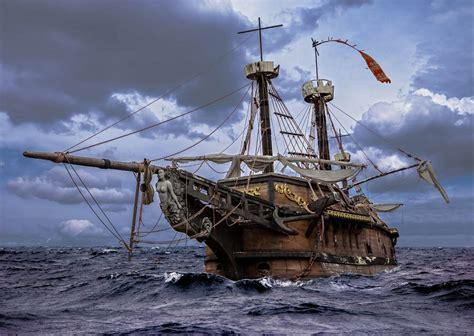 Pirate Ship the black pearl pirate ship pirate show cancun