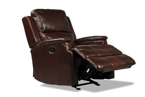 rocker glider recliner with ottoman reclining glider rocker and ottoman doherty house high