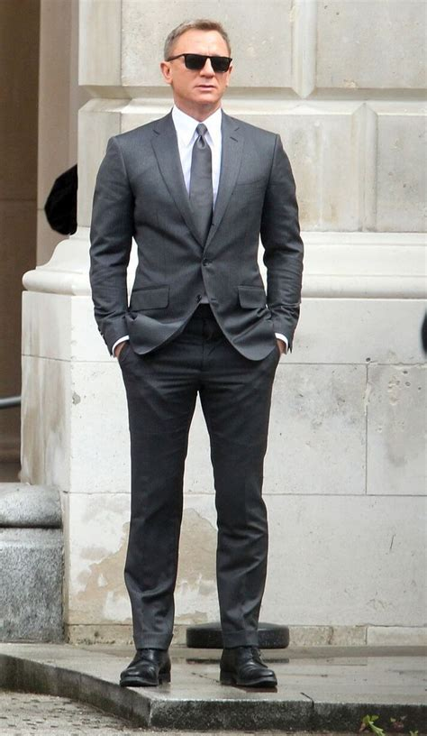 Suits Wardrobe by The Gray Notch Lapel Suit S Wardrobe Essentials