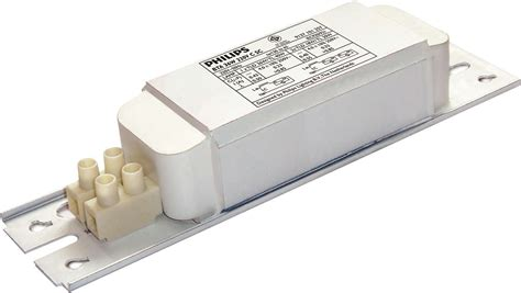Lu Tl 1 X 36 Watt Philips bta 36w 220v 60hz c sc bta em ballasts for tl fluorescent ls philips lighting