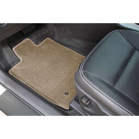 Handmade Floor Mats - covercraft plush custom floor mats covercraft