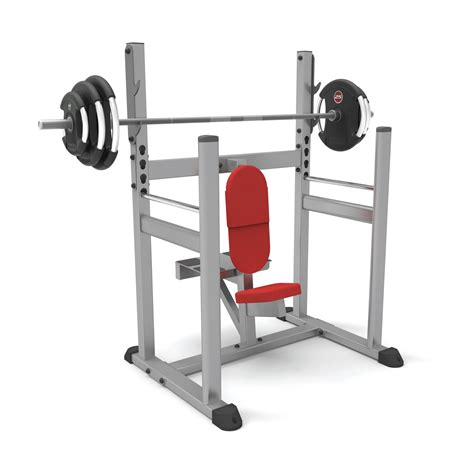 military bench press military press bench indigo fitness