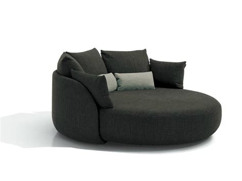 round loveseats round sofa couch pictures to pin on pinterest pinsdaddy